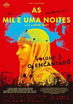 As Mil e Uma Noites: Volume 3, O Encantado (2015) by Miguel Gomes