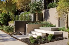 Burgess Project designed by COS Design