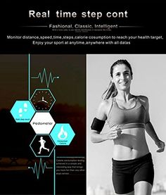 SEPVER All-in-1 K88h Smart Watch Round IPS Touch Screen Bluetooth 4.0 heart rate monitor Pedometer removable strap anti lost fully compatible with iPhone Android Smart Phones (Gold) 59.99  #CalculatorStopwatch #gold #GoodQualityGuarantee #Healthwatch:SupportHeartRateMonitor,Pedometer,Sleepmonitor,Sedentaryreminder. #LanguageEnglish #LYSB01JIQVT10-ELECTRNCS #MTK...