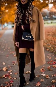 Fashion casual plush suit jacket with small lapel ropa de chicas in 2019 fashion outfits. Cute Fall Outfits, Casual Winter Outfits, Winter Fashion Outfits, Classy Outfits, Look Fashion, Autumn Winter Fashion, Womens Fashion, Fashion Trends, Fashion Ideas