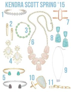 Life with Emily | a life + style blog : Spring is in the air★★SPRING IS HERE!! SPRING ACCESSORIES 2015★★Timothy John Designs◀http://timothyjohndesign.com◀FIND US @ FACEBOOK◀TWITTER◀INSTAGRAM! semiprecious jewelry necklace earrings bracelets trendy luxurious handcrafted made in NYC USA~!