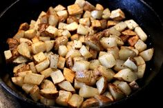 Smoked Sausage Hash - Love to be in the Kitchen Smoked Sausage Hash, Smoked Sausage And Potato Recipe, Smoke Sausage And Potatoes, Creamed Potatoes, Healthy Pesto, Healthy Eating, Cooking Ideas, Cooking Recipes, Bacon Ranch Potato Salad