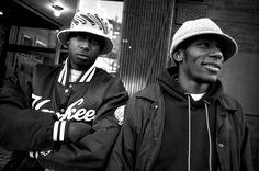 Mike Schreiber est le plus grand photographe rap vivant | VICE