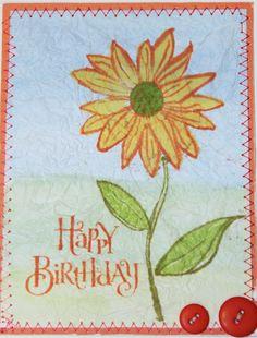 Tissue Birthday Card 2 Birthday Cards, Bday Cards, Birthday Greetings, Anniversary Cards, Congratulations Card