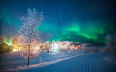 Kiruna, Sweden  March 25 is your last chance to join the Northern Lights photo tour in Kiruna, in Swedish Lapland. The hunt begins at 8:00 p.m. and goes until 1:00 in the morning, if necessary.