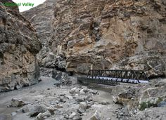 Shipki La is basically a well known mountain pass as well as border post in the border of India-Tibet. River Sutlej enters the country of India from Tibet via this pass.