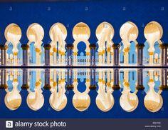 abu dhabi mosque at night - Google Search