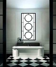 devon & devon @DestinationMars, lavish bath gallery