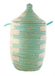 tiffany basket: Bellini Baby and Teen Furniture Contemporary Baskets, Teen Furniture, Furniture Stores, Boys Bedroom Decor, Laundry Hamper, Basket Decoration, Boho, Bohemian Style, Aqua Blue