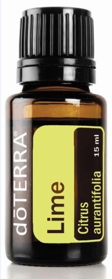 All about doTERRA Lime Essential Oil www.mydoterra.com/moriahmlavender