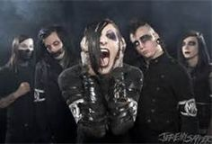 Motionless in white - Bing Images