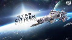 Star Citizen : présentation du mode FPS – GROS GAULOMETRE !