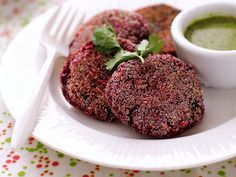 It's not everyday that you come across a combination such as beetroot and amla . Finally, the two meet for something that will leave you and your guests pleasantly surprised. Besides the health benefits of the awesome twosome, these tikkis don't need to be deep fried. It can't get yummier or healthier than this!