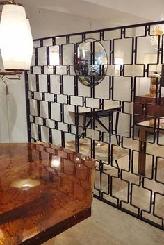27 Best Room Dividers Extremely Useful For Your Home   Divider, Salon  Design And Room