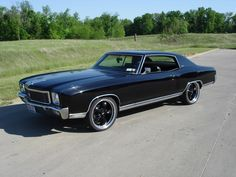 71 Monte Carlo - damn i want this!