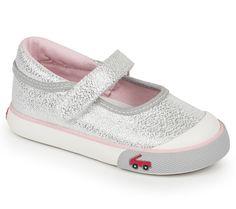Marie Toddler Sneaker
