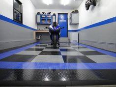 Best Garage Floors Ideas