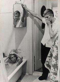 David Bowie's Berlin period