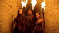 The Shannara Chronicles 1.Sezon 6.Bölüm
