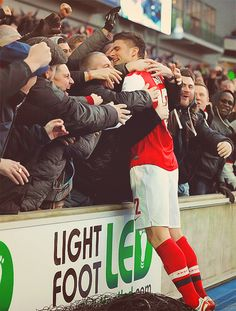 12oliviergiroud12:  They truly do not understand how lucky they are