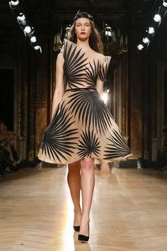 Yanina Couture Spring Summer 2018 Paris