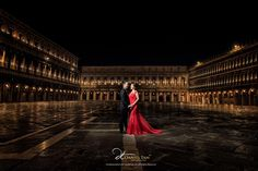 jessica and tommy venice overseas prewedding - [OVERSEAS PREWEDDING - VENICE] I really love to do the night scene at Piazza San Marco! The architecture and the lighting is tailor made for shooting :) Agree?  Congratulations to Jessica and Tommy again! It's my honour to be your prewedding and wedding day photographer, working on your wedding day retouching now, another sweet and gorgeous set!  Final call for overseas prewedding ACT NOW! Schedule: http://www.danieltam.hk/overseas-prewedding…