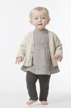 What to Wear Neutral - Toddler Girl