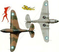 "AeroStoria: Le Tigri Volanti - A.V.G. ""Flying Tigers"""