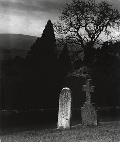 bill brandt highgate cemetery - Google Search