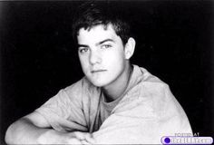 I will FOREVER see him as Pacey Witter.: