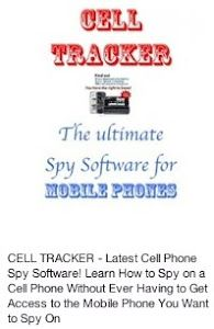 How to Spy on a Cell Phone Without Ever Having to Get Access to the Mobile Phone You Want to Spy On