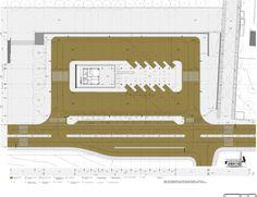 Galeria de Terminal Rodoviário em Rio Maior / Domitianus Arquitectura - 1