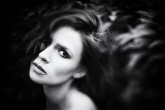 Photo Long hair by Tomasz Cieślak on 500px