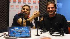 Entrevista con el actor Nelson Rueda