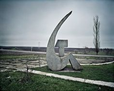 Sputnik Photos - Lost Territories: In the Shadow of the USSR | LensCulture