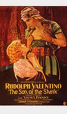 Anno: 1926 - Regia: George Fitzmaurice
