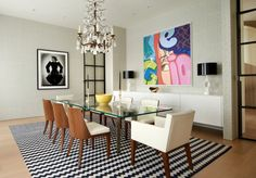 10 Ways to Conquer Your Home Design Creative Block - http://freshome.com/ways-conquer-home-design-creative-block