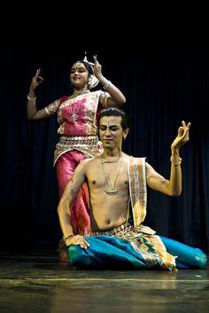Odissi, Classical Indian Dance