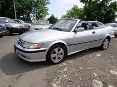 Check out this 2002 Saab 9-3 SE Only 81k miles. Guaranteed Credit Approval or the vehicle is free!!! Call us: (203) 730-9296 for an EZ Approval.$7,995.00.