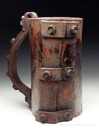 Image result for mechanical themed pottery