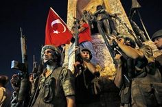 Ominous Signs for Turkish Christians: Post-Coup Targets