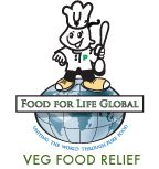 Food For Life Global Uniting the World Through Pure Food...vegetarian