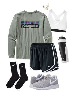 Nike outfits, preppy outfits, fancy dress outfits, summer outfits for teens Cute Lazy Outfits, Cute Outfits For School, Teenage Girl Outfits, Preppy Outfits, Summer Outfits For Teens, Teen Fashion Outfits, Nike Outfits, Cool Outfits, Nike Shorts Outfit