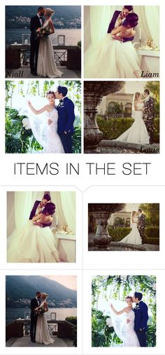"""""""Your favourite wedding photo"""" by perfectharry ❤ liked on Polyvore featuring art"""