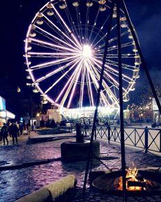"""Nahren Warda on Instagram: """"Sonra birşey oluyor. Ve artık eskisi gibi olamıyorsun... . . . . #traveltheworld  #turkey #istanbul_hdr #turkeytravel #istanbullovers…"""" Ferris Wheel, Feel Good, Istanbul, Fair Grounds, Photography, Travel, Instagram, Photograph, Viajes"""