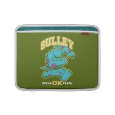 Sulley - OOZMA KAPPA MacBook Air Sleeve
