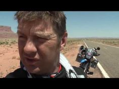 Brainrotting: Episode 1 - California to Colorado BMW F650 GS adventure motorcycle motorcycles - This series is part adventure riding, part travel video, part history lesson.  Awesome and engaging.