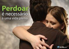Familia.com.br | Como perdoar quem nos ofende