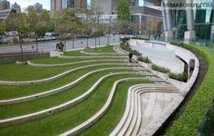 Başarılı Park ve Bahçe Örneklerine Göz Atabilirsiniz. | Beğenilen tasarımlardan siz de esinlenin !