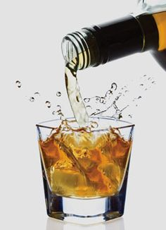 Whiskey!  Yes, It Has Health Benefits.  Unbelievable!